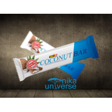 Батончик без сахара COCONUT BAR